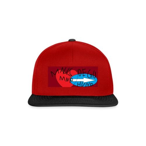 manuelich3 - Snapback Cap