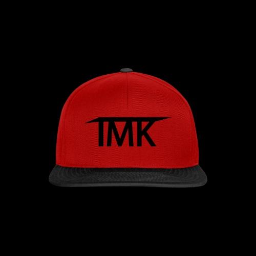 TMK LOGO joined - Snapback Cap