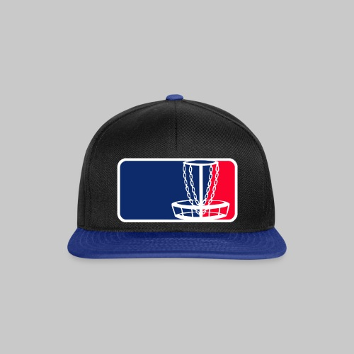 Disc golf - Snapback Cap