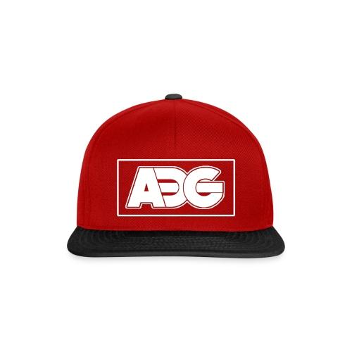 ADG Pet - Snapback cap