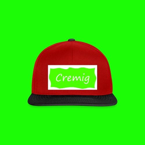 Cremich - Snapback Cap