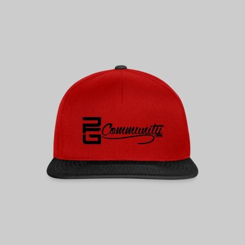 PG Community EST 2017 - Snapback Cap
