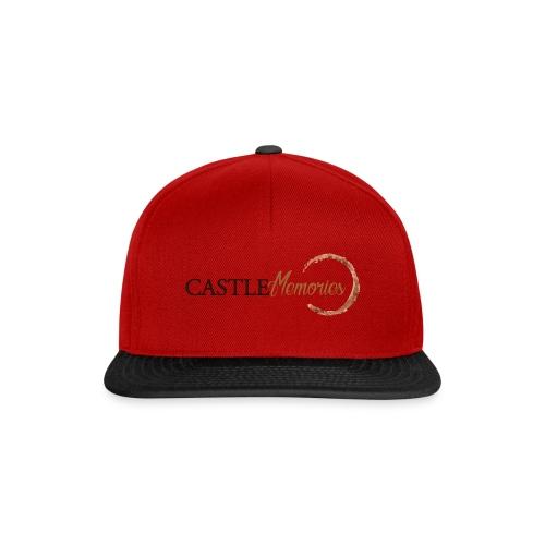 Castle Memories - Snapback Cap