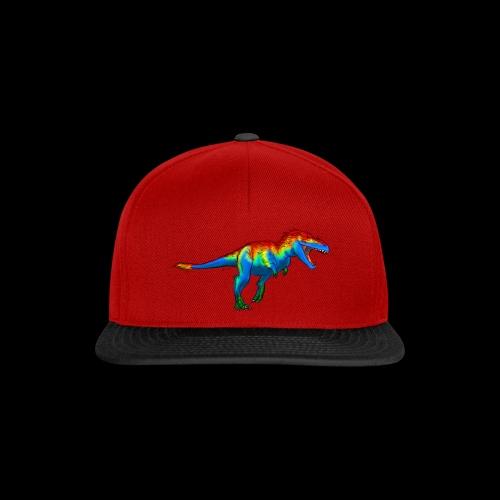 T-Rex - Snapback Cap