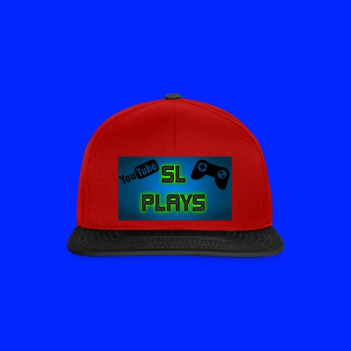 SL Plays musematte - Snapback-caps