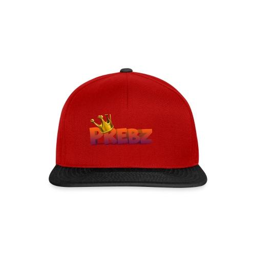 logog_preben - Snapback-caps