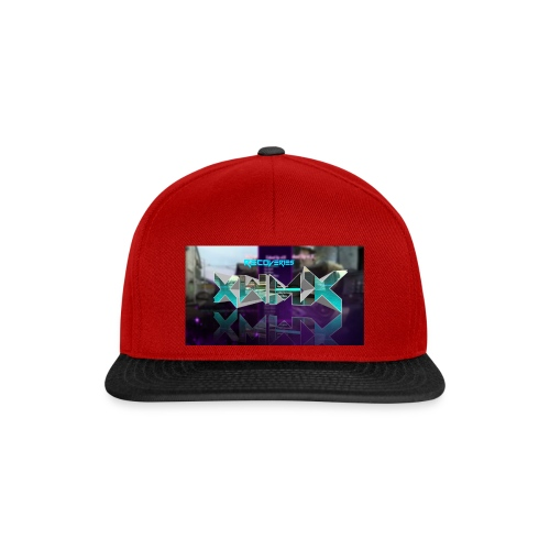 XZWhModzZX - Snapback Cap