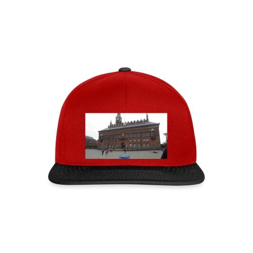 KBH - Snapback Cap
