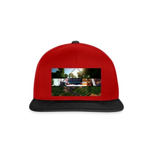 Mein Merch - Snapback Cap