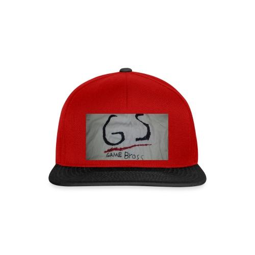 1478271114480-1025256133 - Snapback Cap
