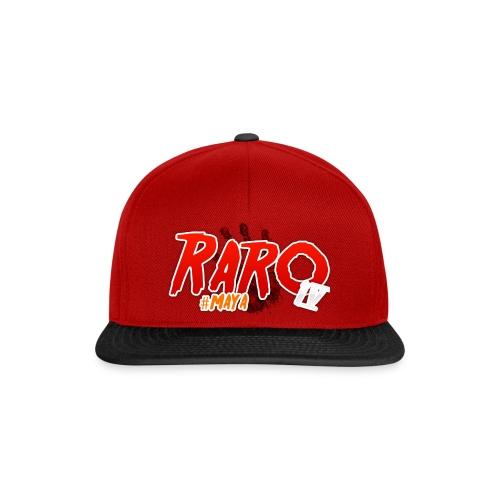 #Maya Raro Merch - Snapback Cap