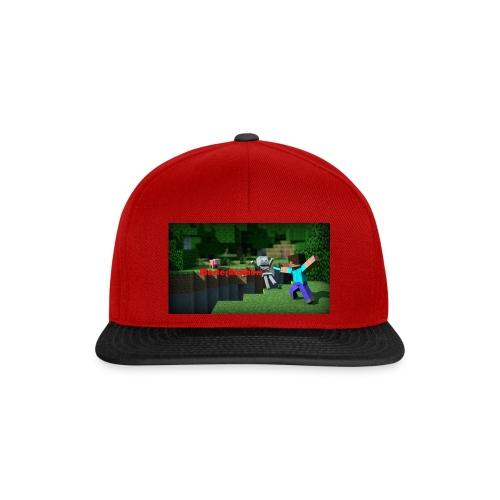 MasterBrothers - Snapback Cap