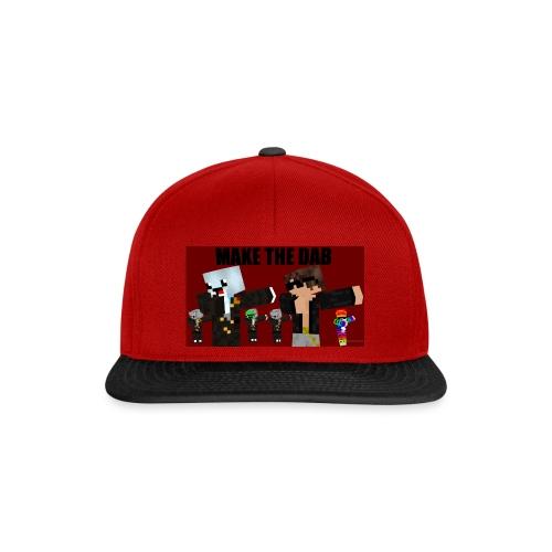 dab - Snapback cap