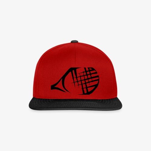 Tennisschläger - Snapback Cap