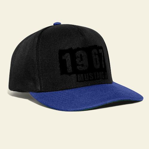 1967 - Snapback Cap