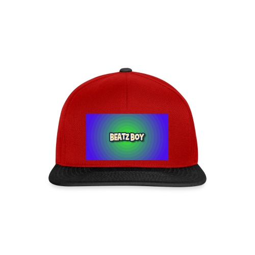 Beatz Boy - Snapback Cap