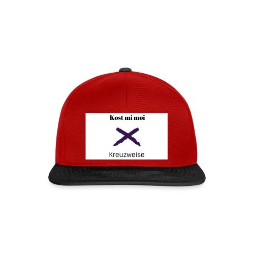 PinzGX - Snapback Cap