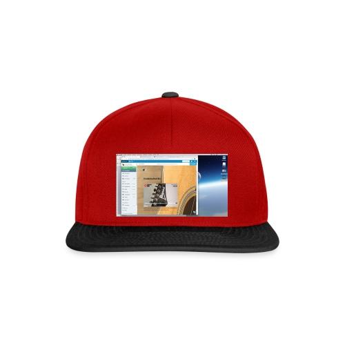 Schermafbeelding 2019 01 08 om 12 08 39 - Snapback cap