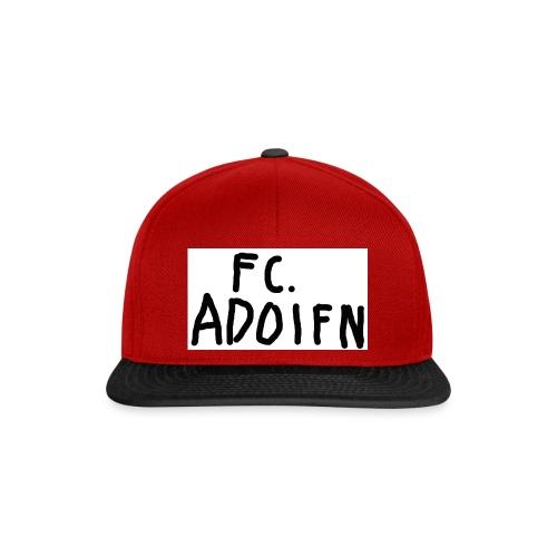 FC Adoifn - Snapback Cap