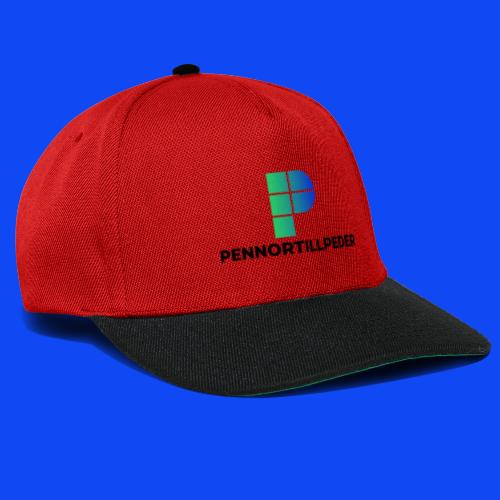 PennorTillPeder - Snapbackkeps