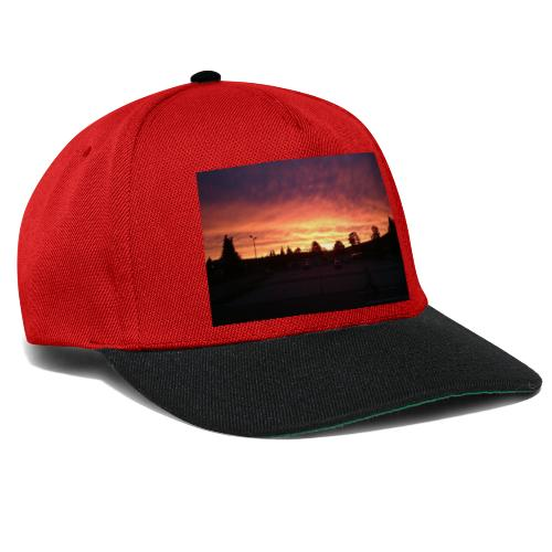 The Heaven - Snapback Cap