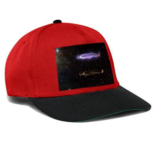 wake up - Snapback-caps