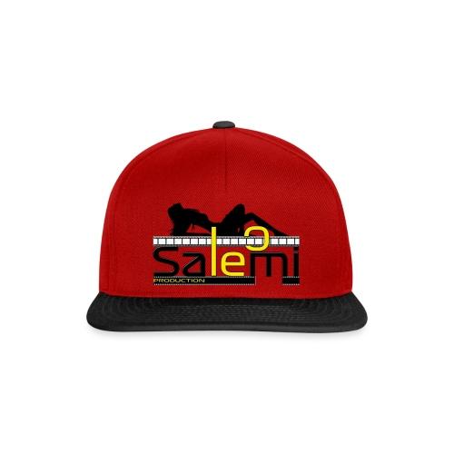 Leo Salemi - Snapback Cap