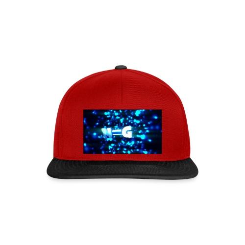 Nico Gaming Kleidung - Snapback Cap