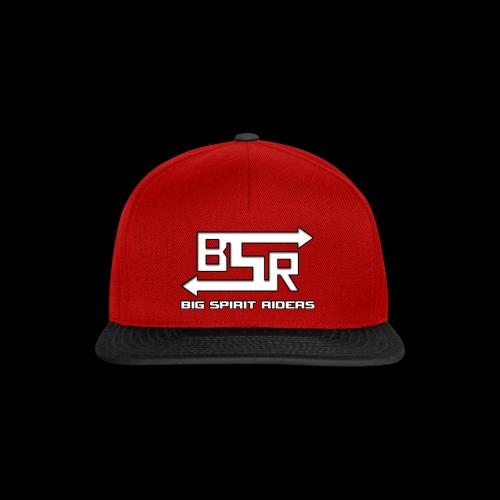 BSR producten met tekst - Snapback cap