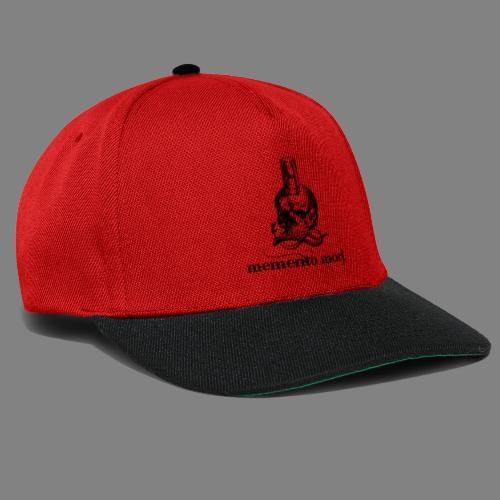 memento mori - Snapback Cap