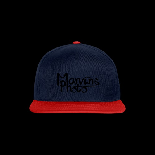 Marvins Photo - Snapback Cap