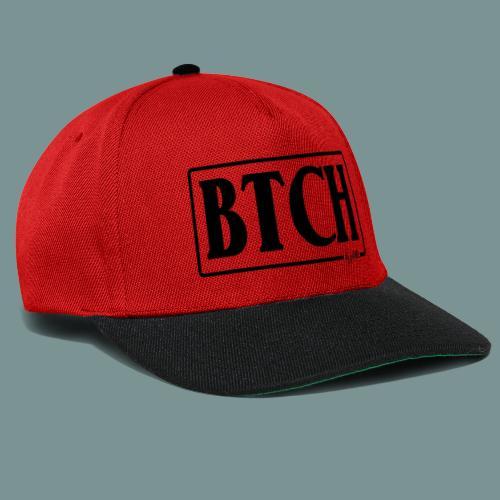 BTCH - Snapback cap