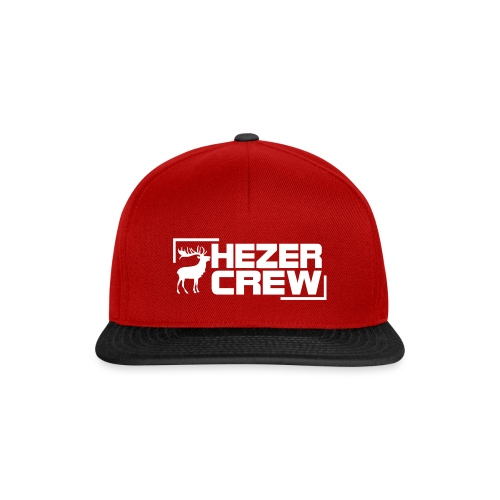 Hezer - Snapback Cap