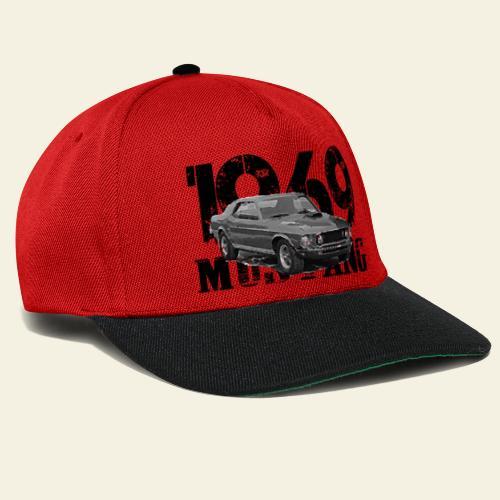 1969 - Snapback Cap