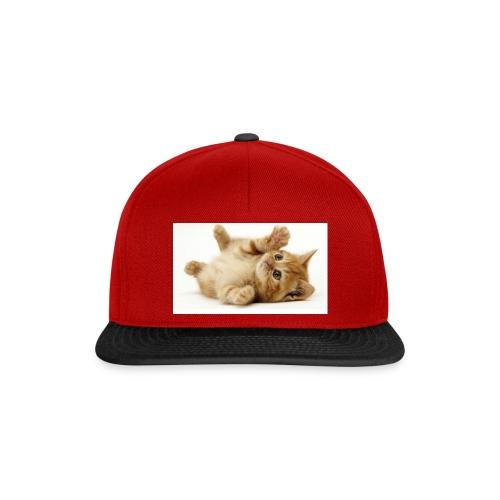 CAT - Gorra Snapback