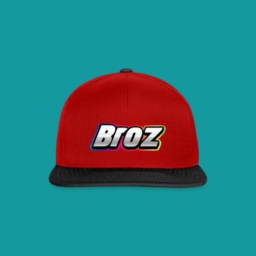 Broz - Snapback cap