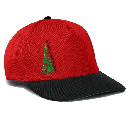 LIB TShirt Design - Snapback Cap