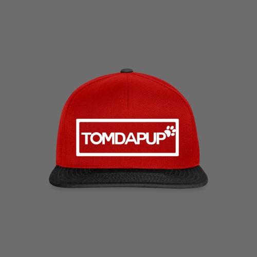 orginal tomdapup - Snapback Cap