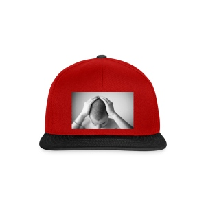 Because I am different - Gorra Snapback
