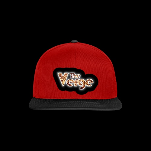 logo TheVerge Million Years - Casquette snapback