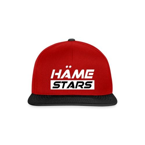 Häme Stars - Snapback Cap