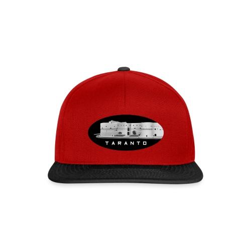 Castello_B-W1 - Snapback Cap