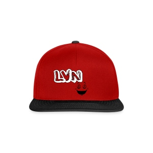 LoGoTest - Snapback cap