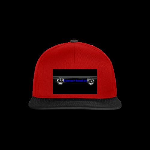 US4 - Snapback Cap