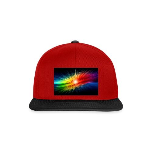 mooi - Snapback cap