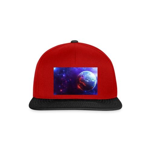 stars - Gorra Snapback
