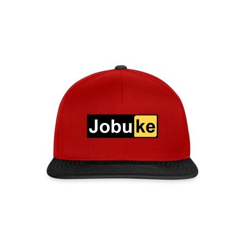 Jobuke - Snapback Cap