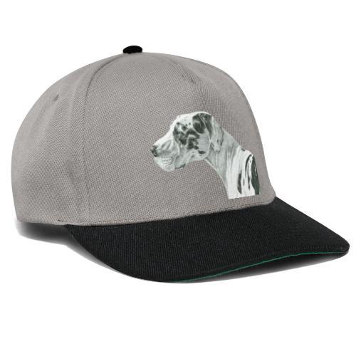 grand danios harlequin - Snapback Cap