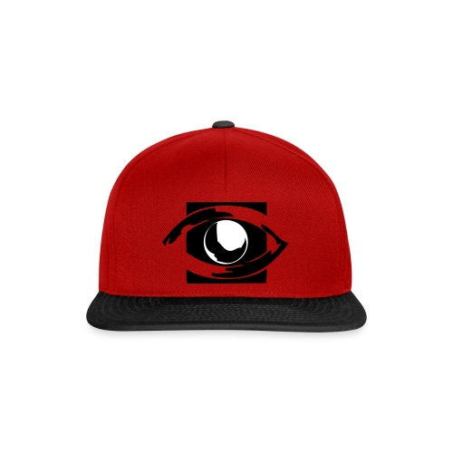 eos3 - Snapback Cap