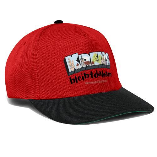 #kremsbleibtdaham - Snapback Cap